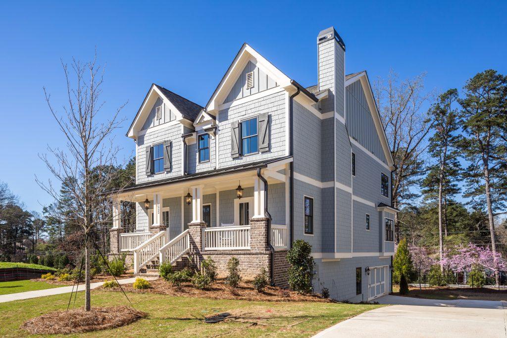 Park Chase Rockhaven Homes
