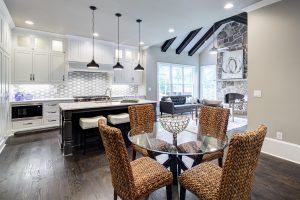 Rockhaven home design