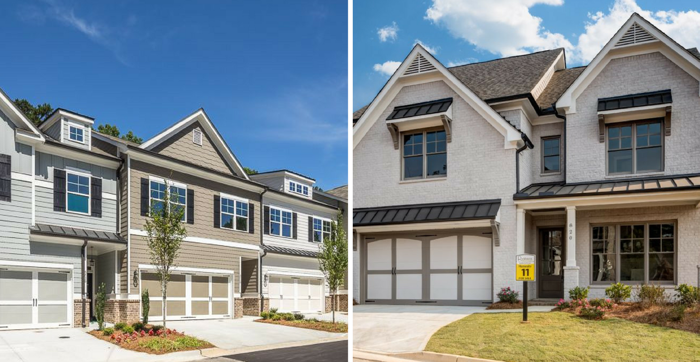 Why Sandy Springs is the Perfect Place to Call Home