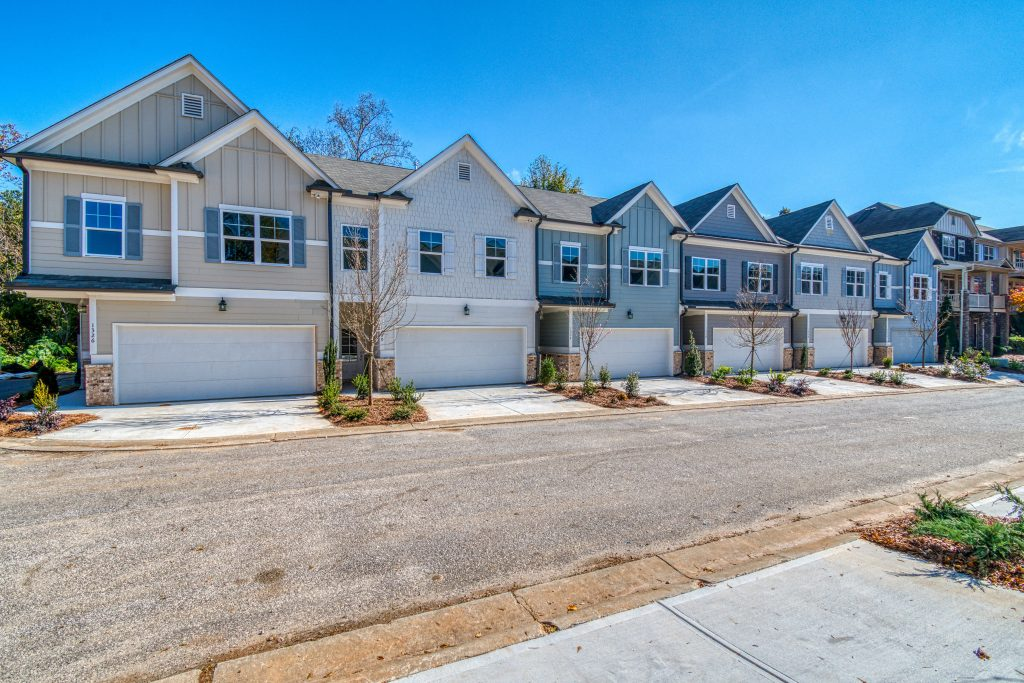Heights at Grant Park - Rockhaven Homes