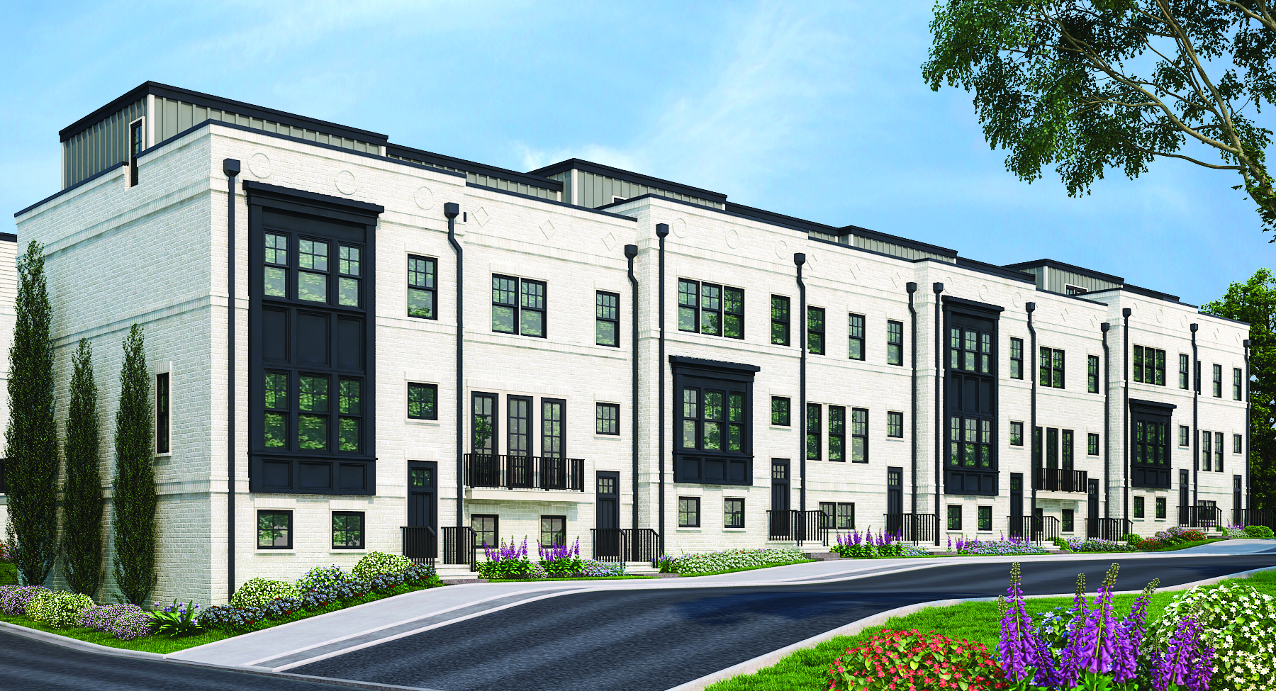 Discover 28th at Brookwood at our Grand Opening event