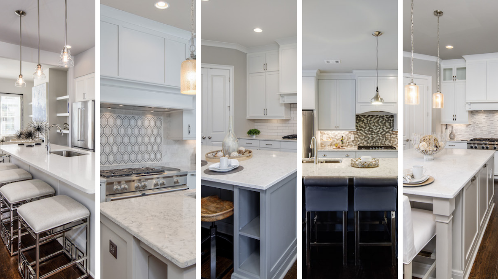 4 Kitchen Design Trends for Your Inner Chef