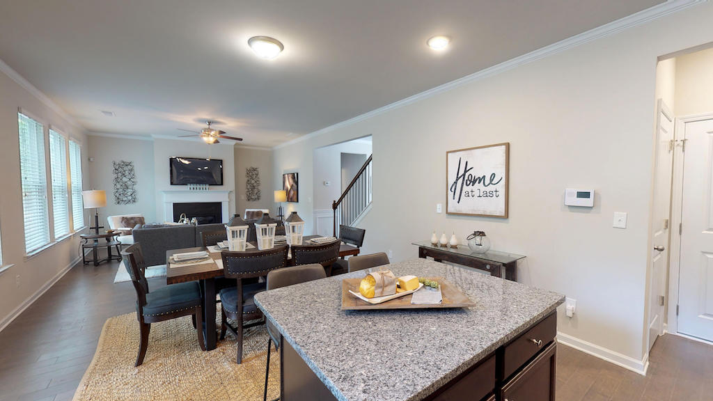 Find tranquil living in Lithonia in Phillips Trace.