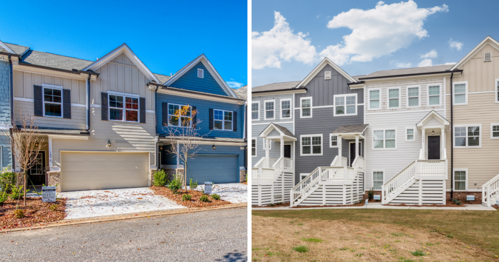East Atlanta buyer incentive - New Year new home -