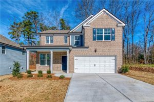 Come home to Lithonia in one of our new homes in Phillips Trace.