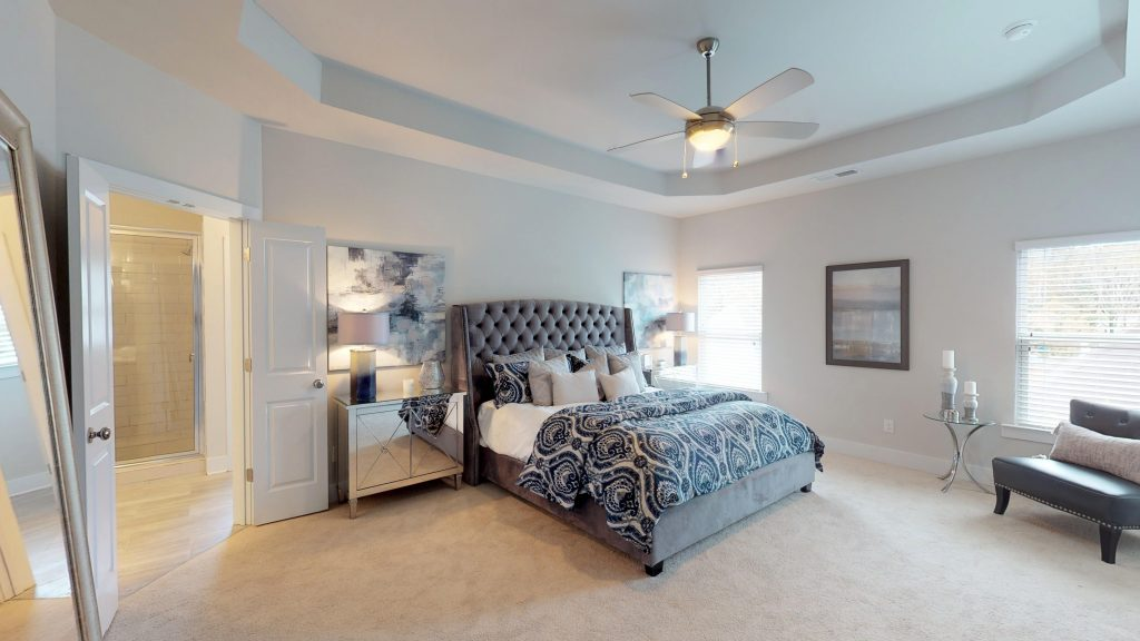 Bedroom available in new hawthrone at the Villages of East Point