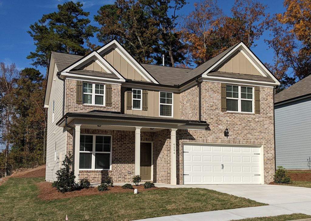 A new home in Phillips Trace - ask about Eggceptional incentives happening for a limited time