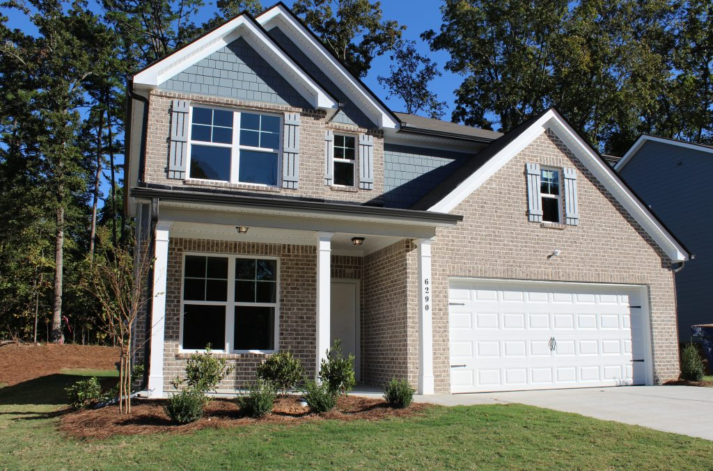 See the new move-in ready Rockhaven communities today