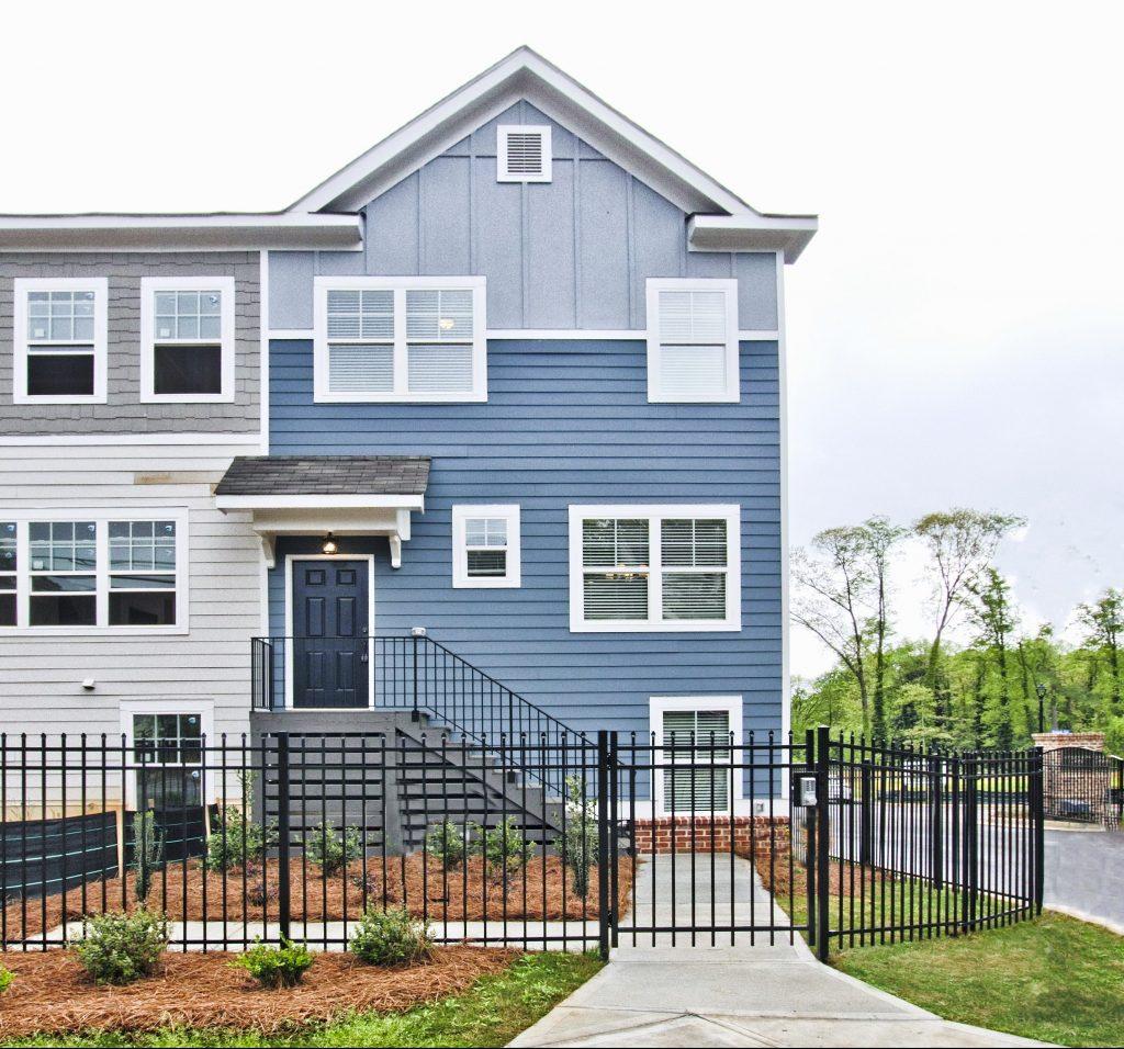 Find your new home in Doraville at Kensington Gates