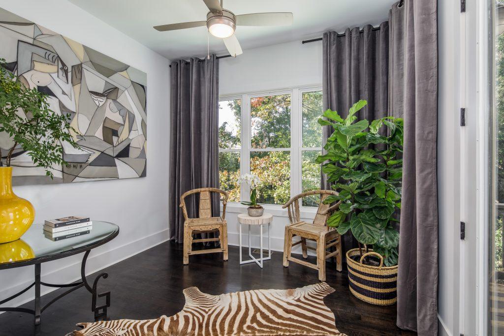 28th at Brookwood has fantastic new homes in Atlanta