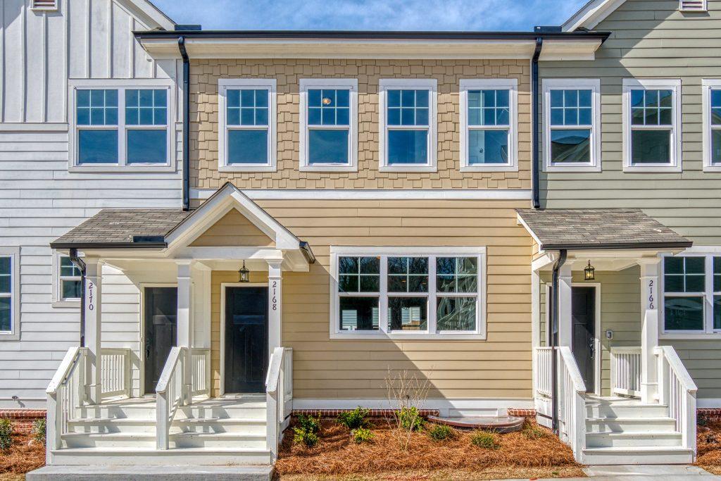New Construction Home in Atlanta - Eastland Gates