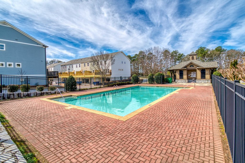 Eastland Gates Community Pool