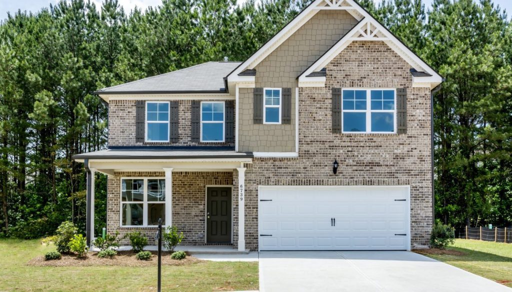 trinity park is one of our new metro atlanta subdivisions