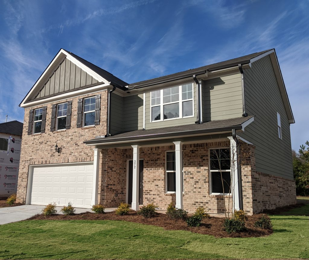discover the lifestyle in Rockhaven Homes communities