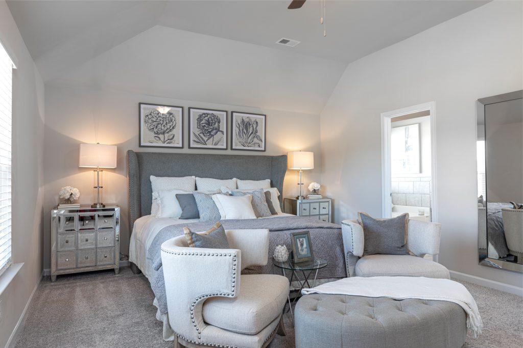 Bedroom in Cornerstone