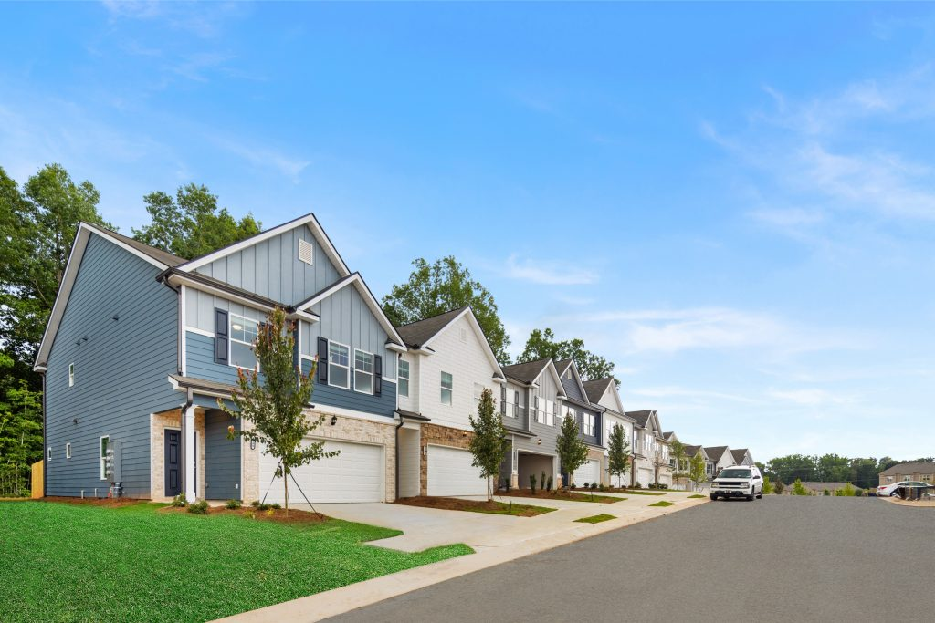 new homes available in Baldwin Park