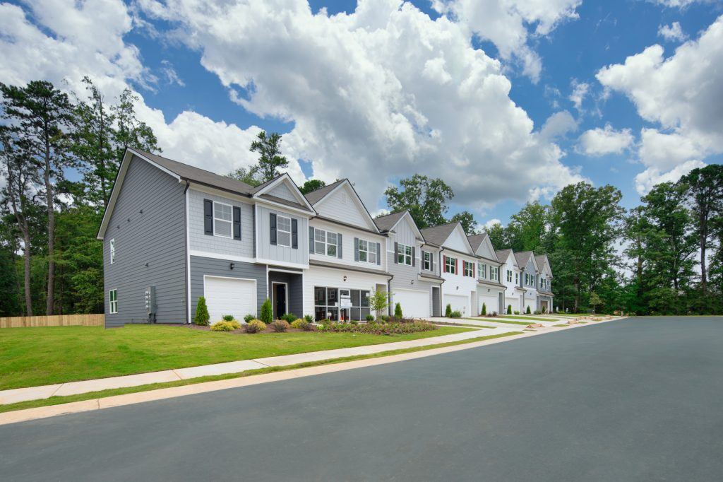 the homes of lakeview at stonecrest