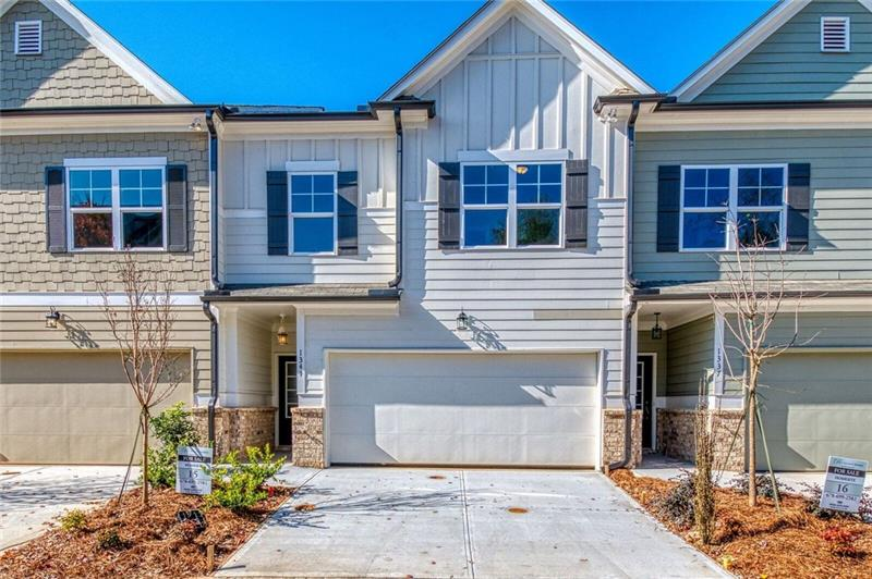 1341 Heights Park Drive Feature Image